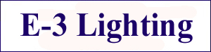 E-3 Lighting, LLC
