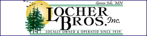 Locher Bros. Inc. Company Logo