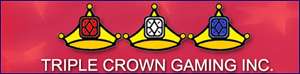 Triple Crown Gaming